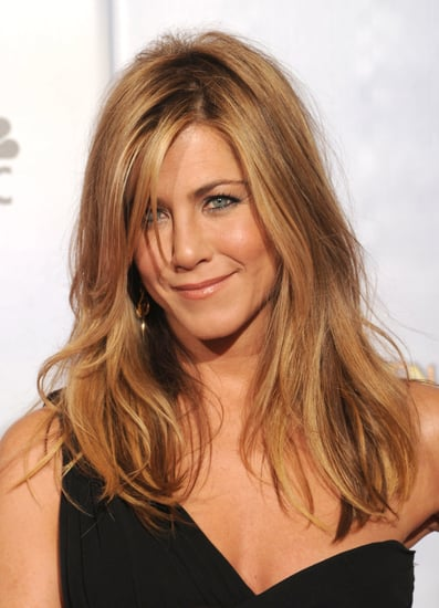 Jennifer Aniston Perfume to Launch 2010-03-05 10:51:19