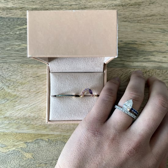 Bespoke Engagement Rings and Wedding Bands From Marrow Fine