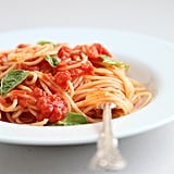 Three-Ingredient Tomato Sauce