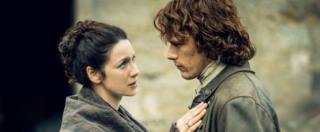 When Does Outlander Season 4 Start?