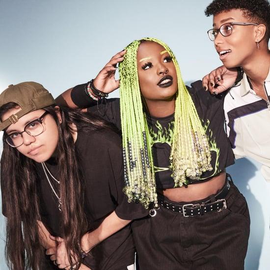 Meet Me @ the Altar's Téa Campbell Talks Diversity in Punk