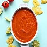 Chipotle Red Salsa