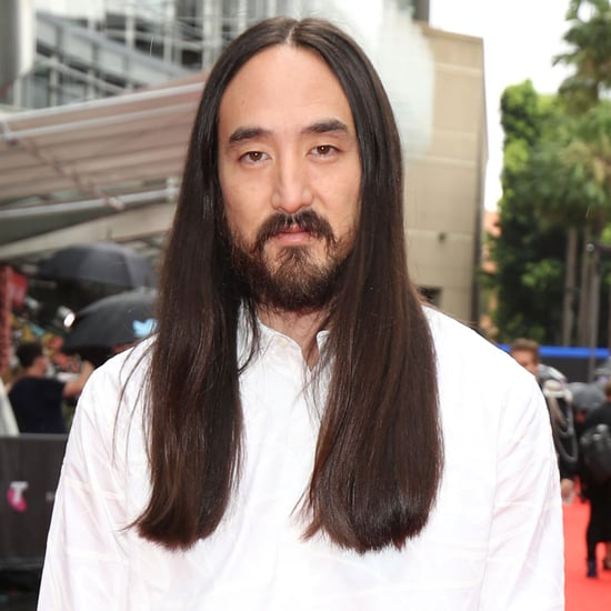 Steve Aoki Interview 2016 ARIAs