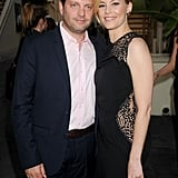 Elizabeth Banks and Max Handelman: 15 Years
