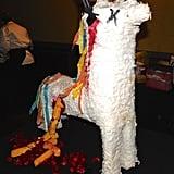 Bloody Piñata