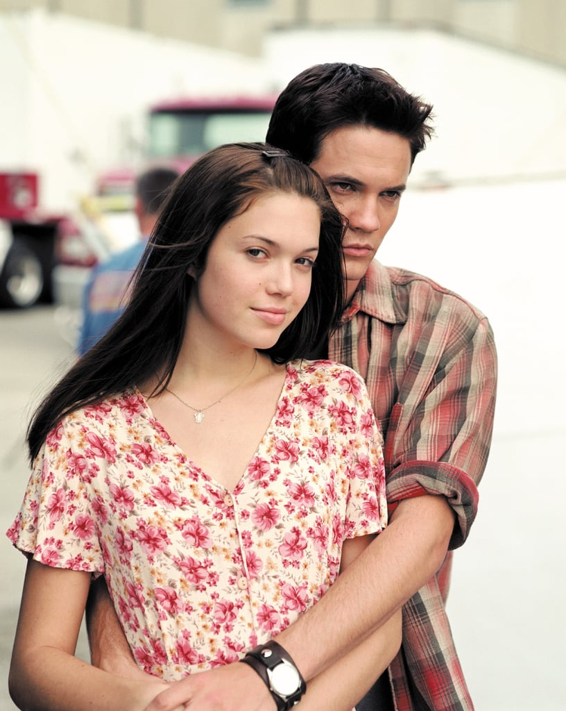 Mandy Moore on Going Brunette For A Walk To Remember