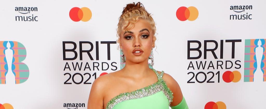 BRIT Awards 2021: Best Red Carpet Dresses