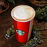 What Is the Starbucks Juniper Latte?