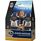 NFL Player Minifigure