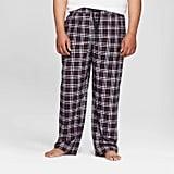 Flannel Pajama Pants