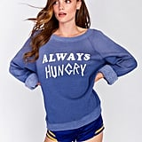 Wildfox Always Hungry Sweatshirt