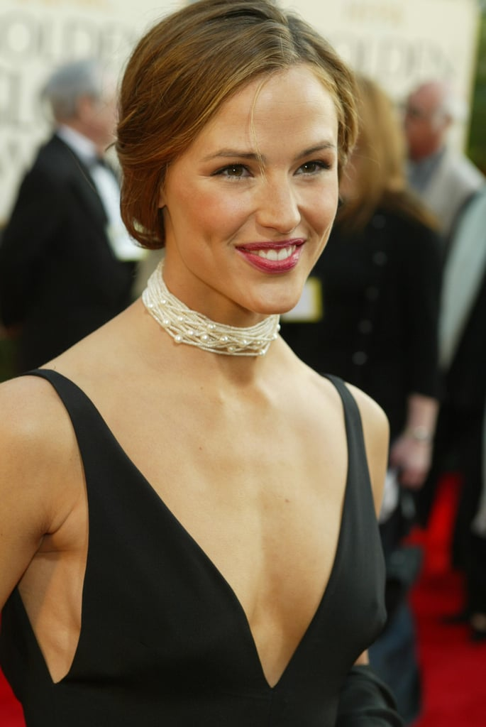 Jennifer Garner's Best Beauty Looks