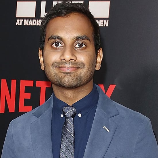 Aziz Ansari Is Making a Comedy For Netflix