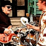 """Smooth,"" Santana ft. Rob Thomas"