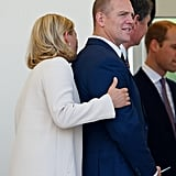 Zara and Mike Tindall Cutest Pictures