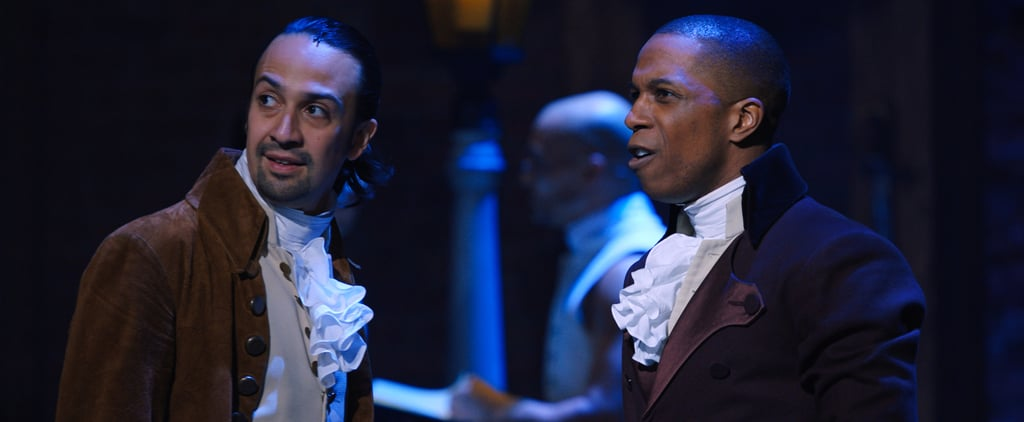Hamilton Makes History With 2021 Emmy Nominations