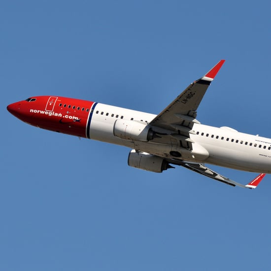 Norwegian Air St. Patrick's Day Sale