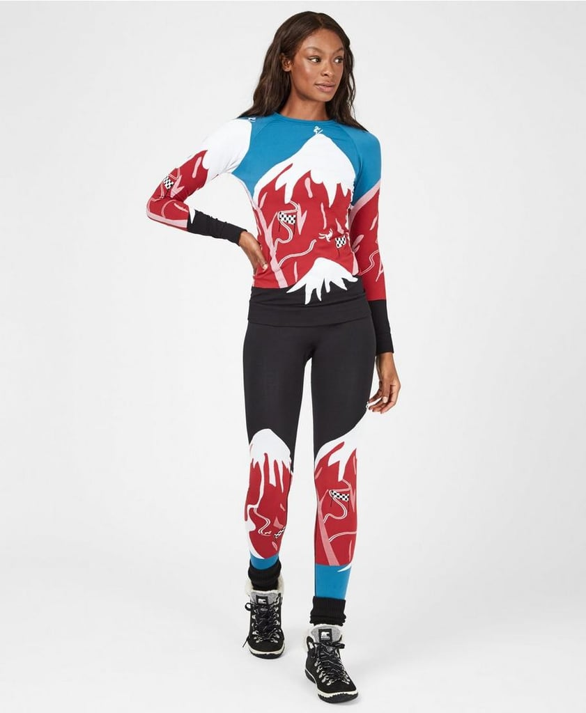 Sweaty Betty Ski Base Layer Set