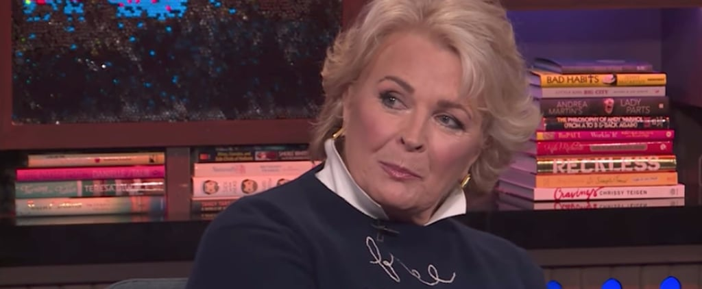"""Candice Bergen Tells All About Her Date With Trump: """"He Was a Good-Looking Guy . . . and a Douche"""""""