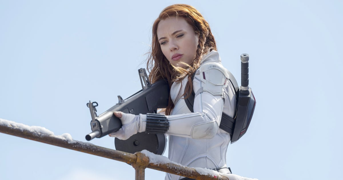 Not Over It: Scarlett Johansson's Disney Drama, Rihanna's a Billionaire, and Jeopardy is in Jeopardy
