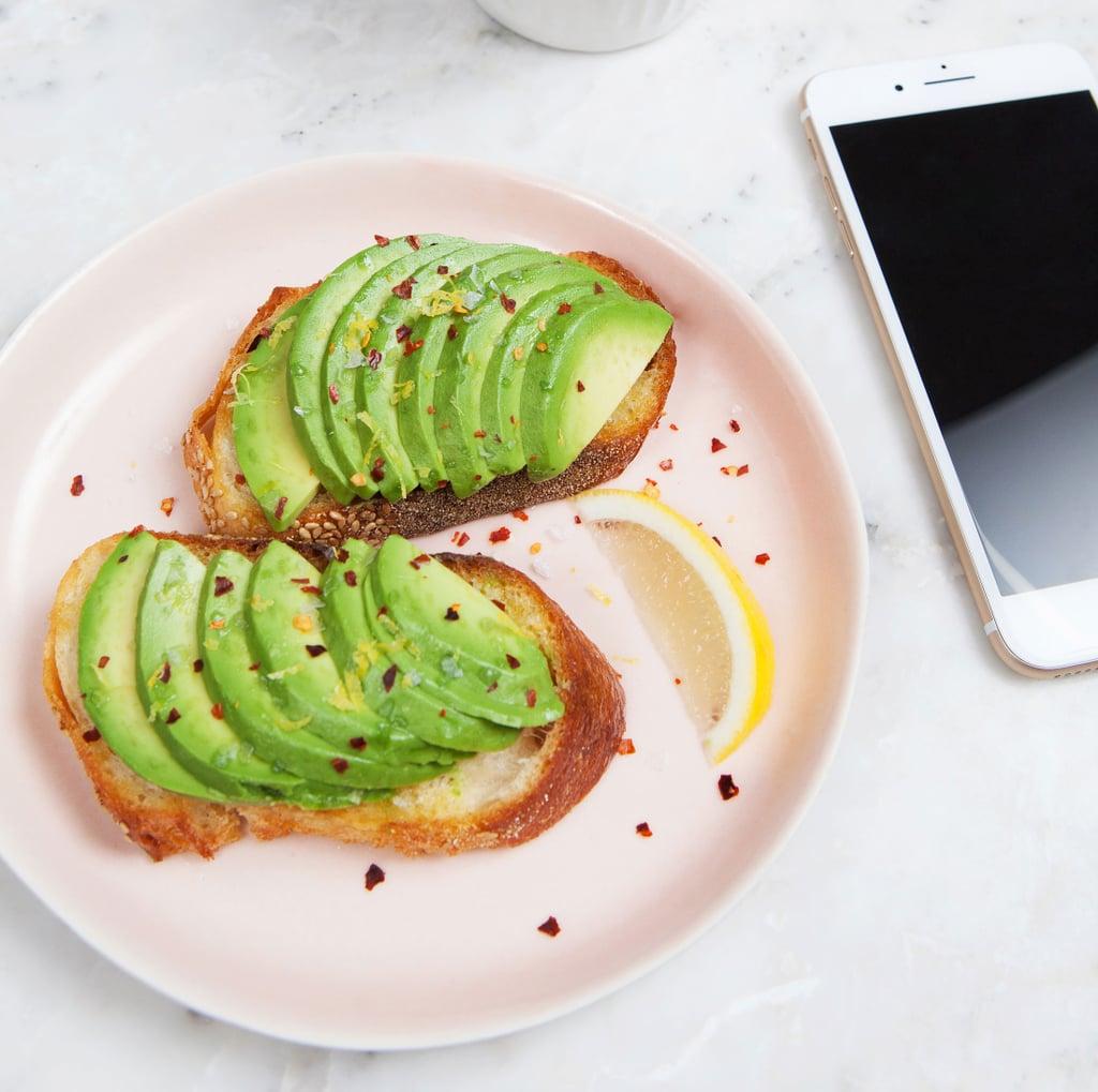 Eat in a Calorie Deficit