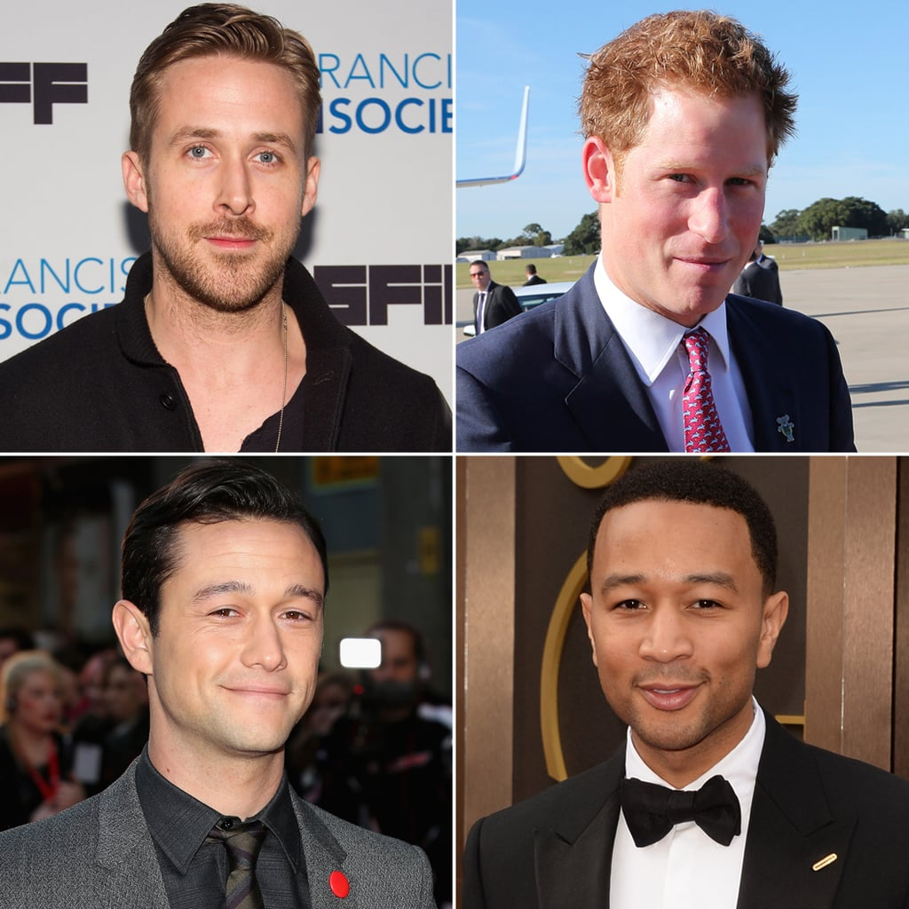 10 Famous Guys Who Are Man Enough to Support Women's Rights