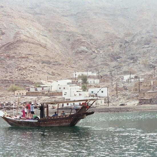 Oman Visa 2018