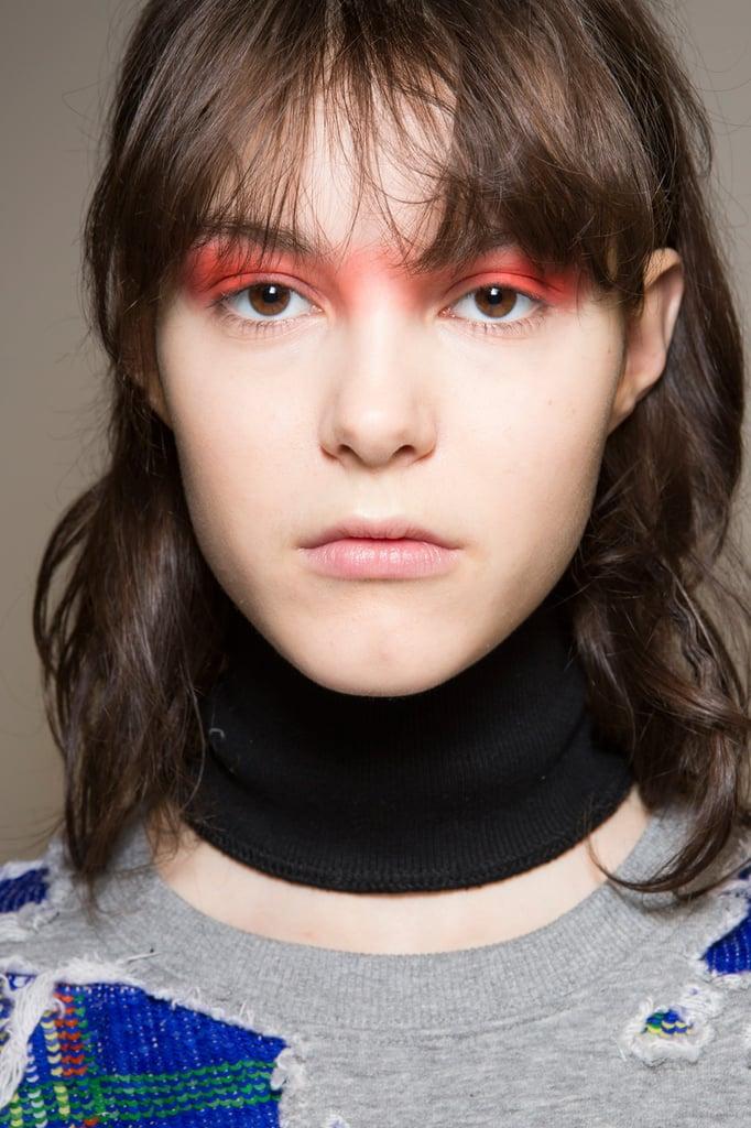 Fyodor Golan Fashion Fringe A/W 2017