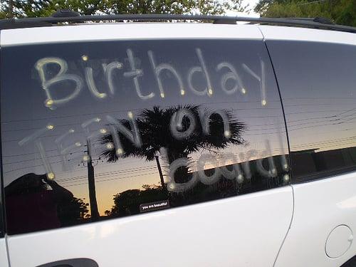 Birthday Ideas For Teens And Tweens