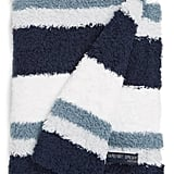 Barefoot Dreams Multi Stripe Stroller Blanket