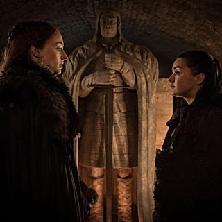 What Is the Crypt of Winterfell on Game of Thrones?