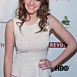 Kara Hayward as Meg Murry