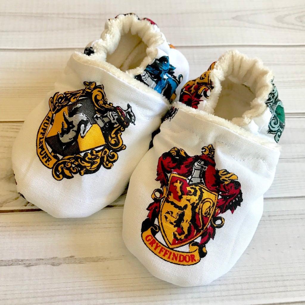 Gryffindor Booties