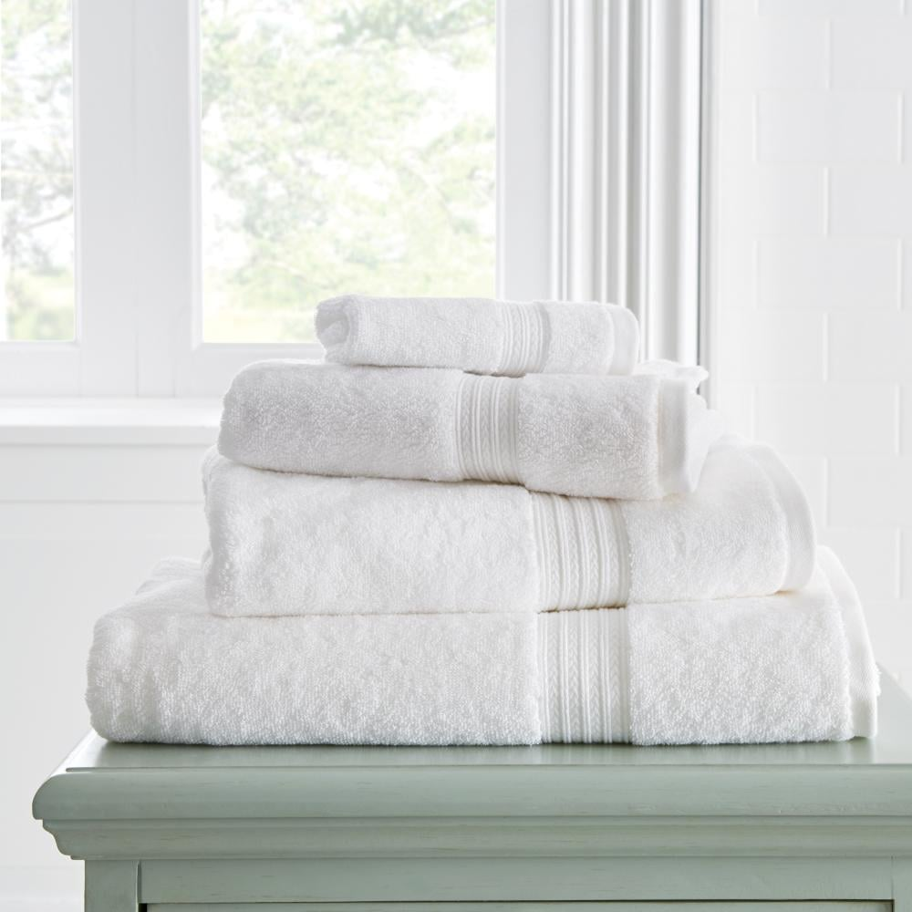 Newport Towels ($6-$27)