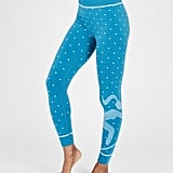 Sweaty Betty Freestyle Ski Merino Bade Layer Leggings