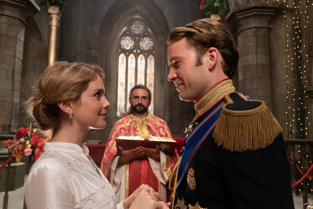 The Best Royal Romance Christmas Movies