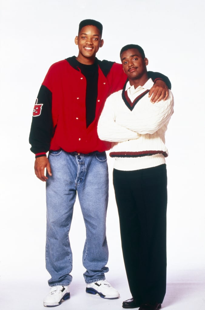 See Carlton's Best Outfits on The Fresh Prince of Bel-Air