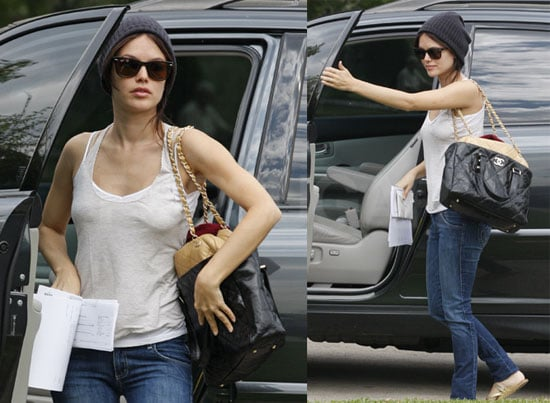 Photos of Rachel Bilson Out in LA 2008-09-17 14:00:13 ...