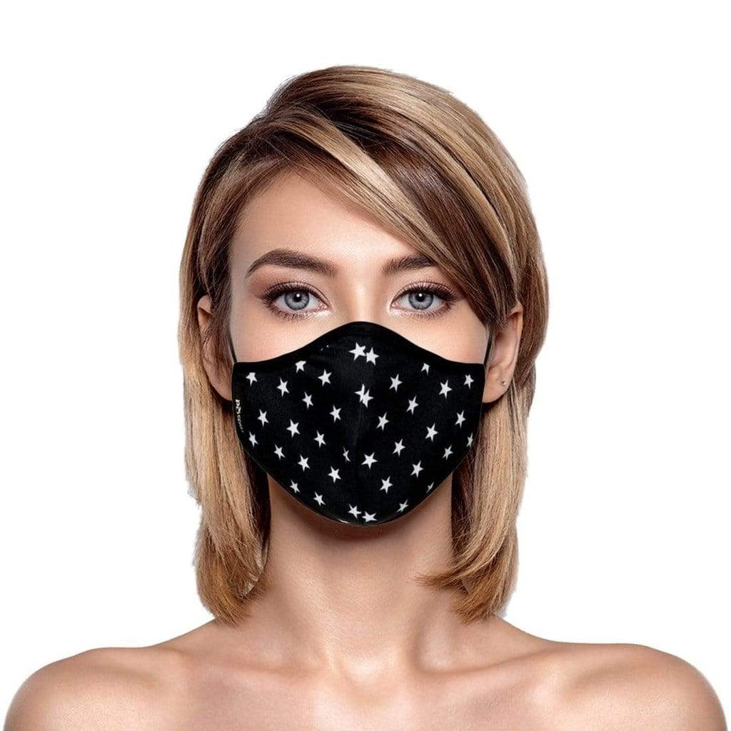 MasQd Ultra Star Face Mask