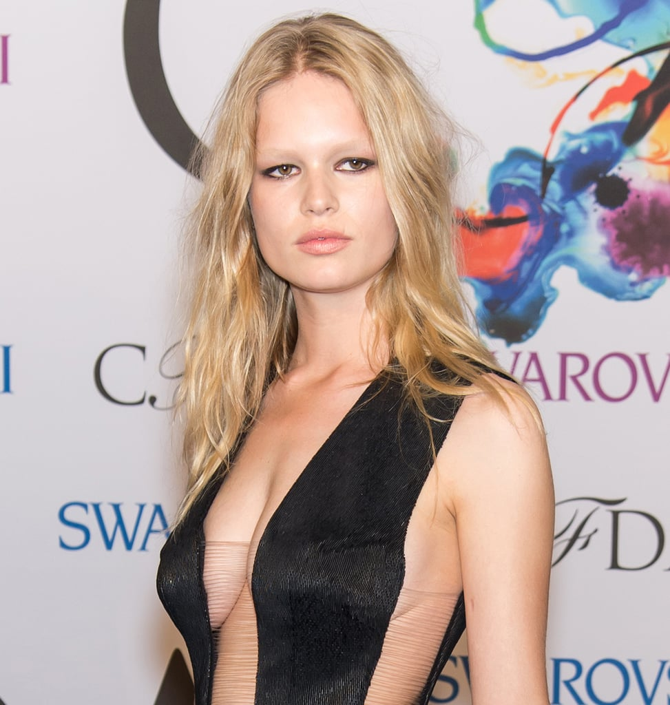 Model Beauty Tips From Anna Ewers | POPSUGAR Beauty
