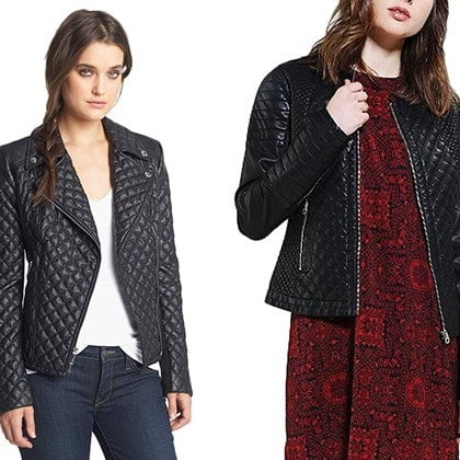 Best Vegan Leather Jackets For Fall 2013