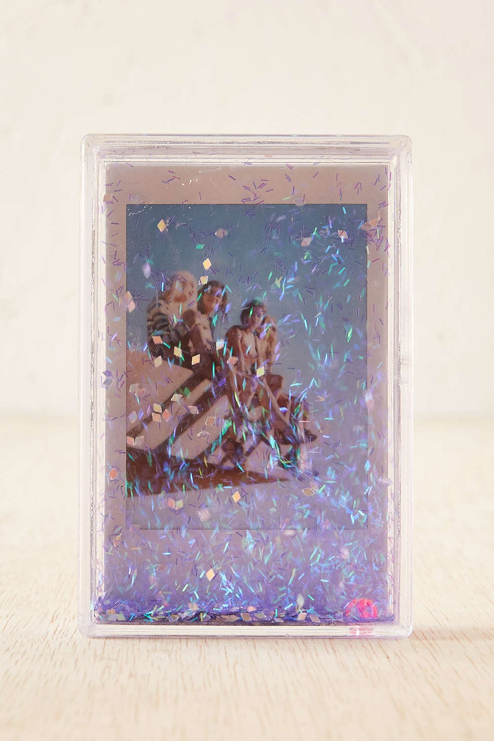 Mini Instax Glitter Picture Frame 6 50 Sparkly Gifts