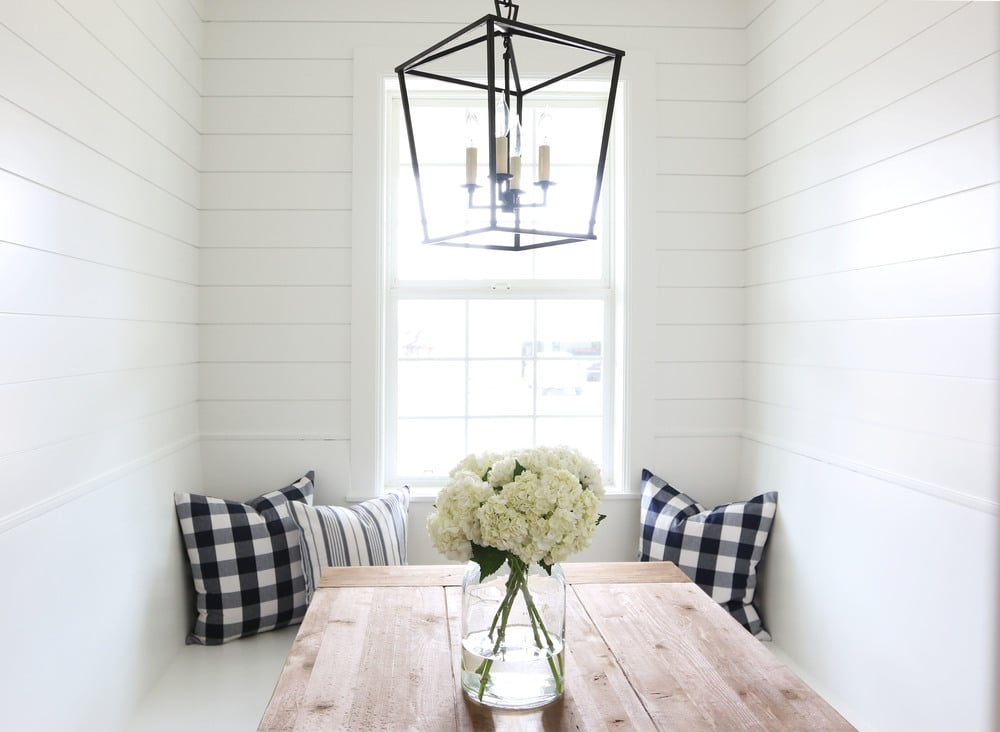 Beautiful Guide to Shiplap Walls | POPSUGAR Home Photo 1 OO79