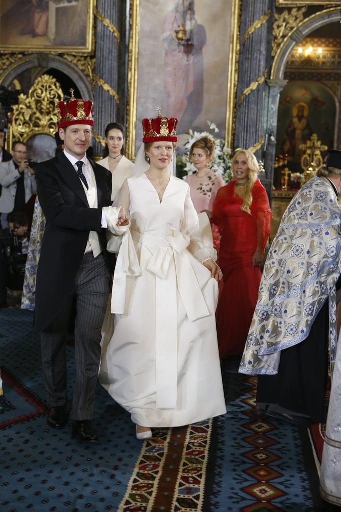 Extravagant Wedding Dresses 35 New