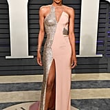 Ciara at the 2019 Vanity Fair Oscar Party