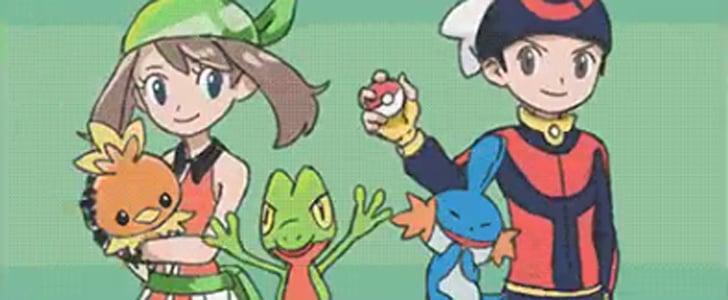 This Pokémon GIF Will Hit You With Some Serious Nostalgia