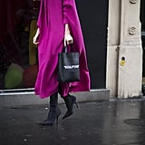 Street Style Pictures From Paris Fashion Week Fall 2017