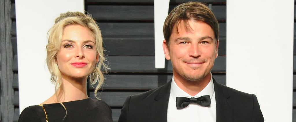 Josh Hartnett and His Girlfriend Are Expecting Their Second Child