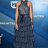 Margot Robbie at the 2020 SAG Awards