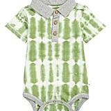 6871587d2 Burt's Bees Baby Tie Dye Pocket Organic Baby Romper | Tie Dye Baby ...